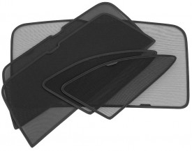 Perdelute auto dedicate Skoda Octavia 3 Combi Break fabricatie 2013-2020