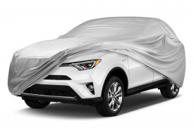 Prelata auto TOYOTA Verso S fabricatie 2010-2017