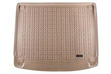 Tavita portbagaj covor PORSCHE Cayenne 2 fabricatie 2010-2017 Culoare Crem