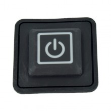 Buton electric TOUCH