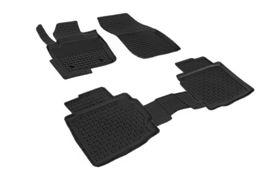 Covoare / Covorase / Presuri cauciuc tip stil tavita FORD Mondeo 5 V fabricatie 2015-Prezent