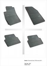 Covorase / Covoare / Presuri cauciuc CHEVROLET AVEO T300 fabricatie de la 2011->