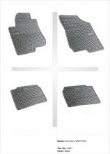 Covorase / Covoare / Presuri cauciuc KIA CEED fabricatie 2007-2012
