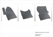 Covorase / Covoare / Presuri cauciuc MERCEDES SPRINTER 2 II fabricatie 2006-2013