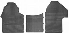 Covorase / Covoare / Presuri cauciuc MERCEDES SPRINTER 3 III fabricatie 2018+