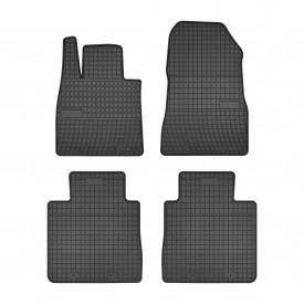 Covorase / Covoare / Presuri cauciuc Nissan Note fabricatie de la 2013+