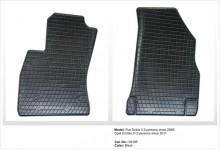 Covorase / Covoare / Presuri cauciuc OPEL COMBO D fabricatie de la 2011-> set fata