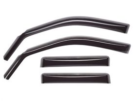 Paravanturi Bmw Seria 5 E39 fabricatie 1995-2003 Berlina Sedan (4 buc/set)