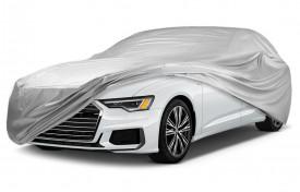 Prelata auto AUDI A1 fabricatie 2010-2018