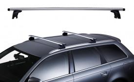 Bare portbagaj transversale tip wingbar dedicate Peugeot 508 2 fabricatie de la 2019+ Combi Break 135cm