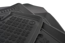 Covoare / Covorase / Presuri cauciuc tip stil tavita CITROEN C5 fabricatie 2001-2008