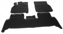 Covoare / Covorase / Presuri cauciuc tip stil tavita RENAULT SCENIC III 3 fabricatie de la 2009->