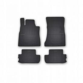Covorase / Covoare / Presuri cauciuc MERCEDES S-Klasse W222 Coupe fabricatie 2013+