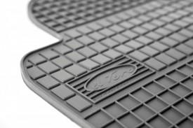 Covorase / Covoare / Presuri cauciuc SEAT LEON 3 III fabricatie de la 2013-> GRI