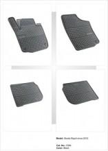 Covorase / Covoare / Presuri cauciuc SEAT TOLEDO 4 IV fabricatie de la 2013->