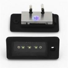 Lampa LED numar compatibila AUDI A5 8F 2008.12~