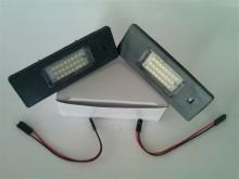 Lampa LED numar compatibila BMW Seria 1 F20