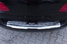 Ornament portbagaj crom VOLKSWAGEN VW Touran 2010-2015