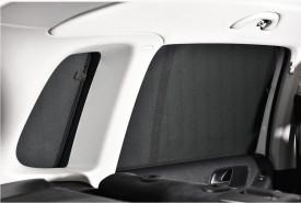 Perdelute auto dedicate Mercedes GLE Coupe C292 fabricatie de la 2015+
