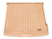 Tavita portbagaj covor BEJ MERCEDES GLE fabricatie 2015+