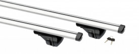 Bare portbagaj transversale dedicate Dacia Sandero Stepway II fabricatie 2012-2020 XL 132cm