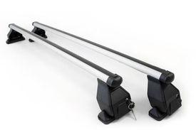 Bare portbagaj transversale dedicate MITSUBISHI Lancer fabricatie 1995-2003 Berlina Sedan
