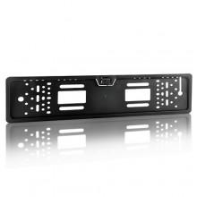 Camera video mansarier - mers inapoi cu suport numar MODEL 2