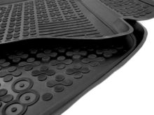 Covoare / Covorase / Presuri cauciuc tip stil tavita AUDI A7 Sportback an 2010+