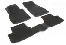 Covoare / Covorase / Presuri cauciuc tip stil tavita CHEVROLET ORLANDO fabricatie de la 2009->