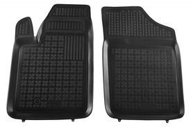 Covoare / Covorase / Presuri cauciuc tip stil tavita CITROEN Berlingo 2 II fabricatie 2008-2018