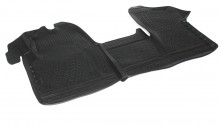 Covoare / Covorase / Presuri cauciuc tip stil tavita RENAULT MASTER 3 III fabricatie de la 2010 ->