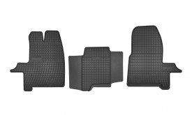 Covorase / Covoare / Presuri cauciuc Ford Transit Custom fabricatie de la 2012+