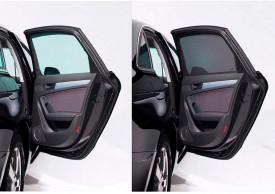 Perdelute auto dedicate Volvo XC90 2 fabricatie de la 2014+
