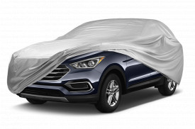 Prelata auto HYUNDAI Accent fabricatie 2011-2018 Hatchback
