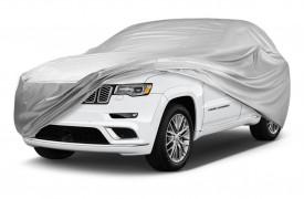 Prelata auto JEEP Cherokee fabricatie 2007-2012