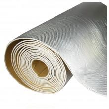 Rola insonorizant aluminiu 6mm 1M X 10M