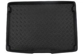 Tavita portbagaj covor Ford Focus 4 Hatchback fabricatie de la 2018+ roata de rezerva normala