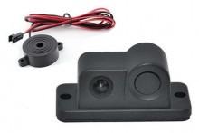 Camera video mers inapoi - mansarier + senzor parcare incorporat