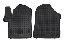 Covoare / Covorase / Presuri cauciuc tip stil tavita Mercedes Viano II / Vito III fabricatie 2014+