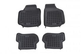 Covoare / Covorase / Presuri cauciuc tip stil tavita SEAT Altea / Freetrack / XL fabricatie de la 2006+
