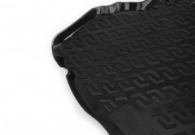 Covor portbagaj tavita CHEVROLET AVEO II 2 fabricatie de la 2012 -> hatchback