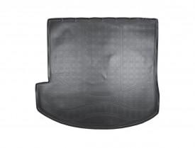 Covor portbagaj tavita HYUNDAI Grand Santa Fe 3 fabricatie 2013-2018 7 locuri