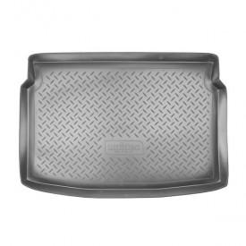 Covor portbagaj tavita PEUGEOT 207 fabricatie 2006-2014 Hatchback