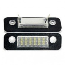 Lampa LED numar compatibila FORD Fusion de la anul (2011->)