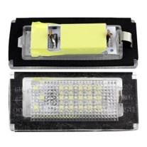 Lampa LED numar compatibila MINI Cooper R50/R52/R53
