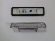 Lampa LED numar compatibila OPEL Astra G saloonF69) 98-05