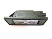 Lampa numar cu bec halogen compatibila VW Crafter de la 2006 ->
