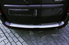 Ornament portbagaj crom Dacia Logan MCV Break 1 2005-2014