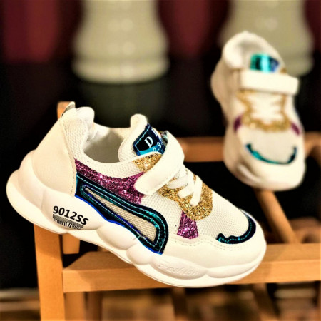 Pantofi copii 23-WPN