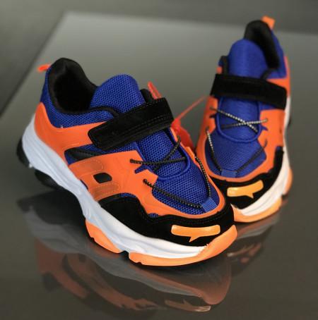 "Pantofi sport copii ""iShopShoes"" COD: 1Z-ORG"